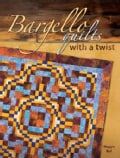 Bargello Quilts With A Twist (Paperback)