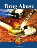 Drug Abuse (Hardcover)