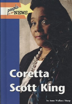 Coretta Scott King (Hardcover)