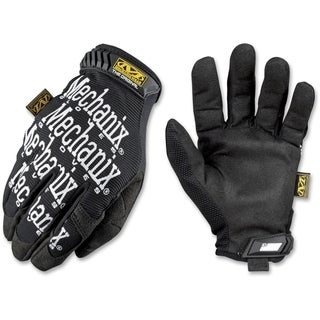 2 Pack Mechanix Wear Original Glove Black Large