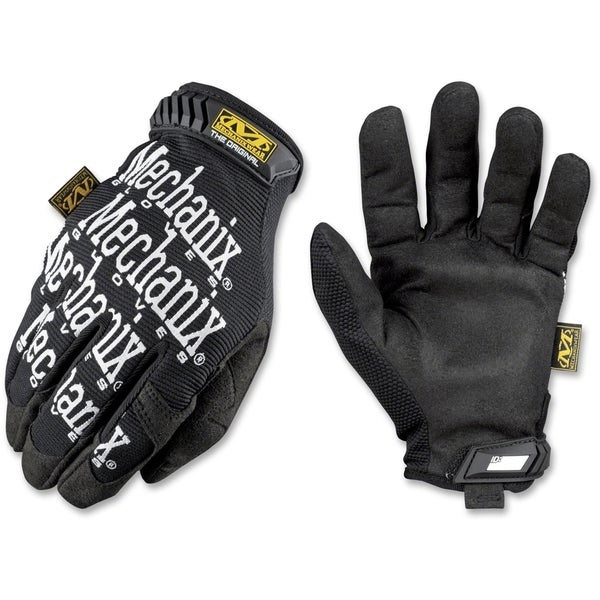 Mechanix Wear X-Large Black Original Glove (Pack of 2)