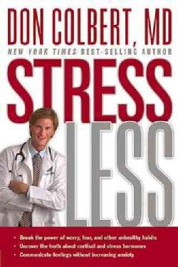 Stress Less (Paperback)