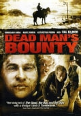 Dead Man's Bounty (DVD)