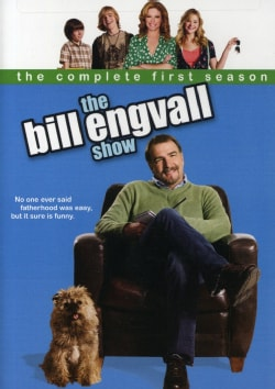 The Bill Engvall Show: The Complete First Season (DVD)