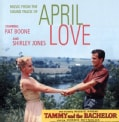Shirley Jones - April Love (OST)