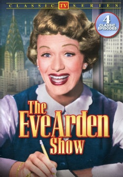 Eve Arden Show Vol. 1 (DVD)
