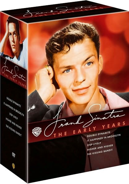 Frank Sinatra: The Early Years Collection (DVD)