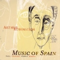 Arthur Rubinstein - Rubinstein:Music of Spain Vol. 18