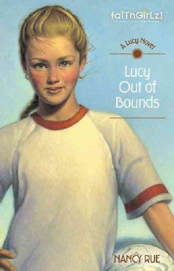 Lucy Out of Bounds (Paperback)