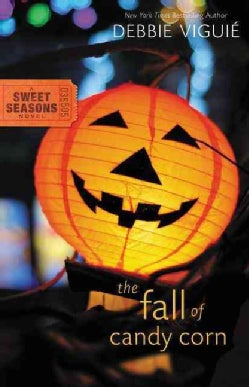 The Fall of Candy Corn (Paperback)