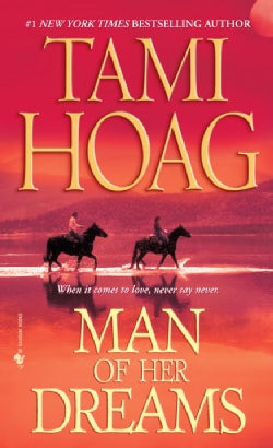 Man of Her Dreams (Paperback)
