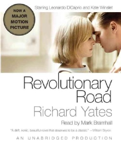 Revolutionary Road (CD-Audio)