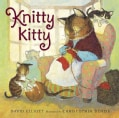 Knitty Kitty (Hardcover)