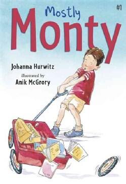 Mostly Monty (Paperback)