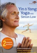 Yin & Yang Yoga with Simon Low (DVD)