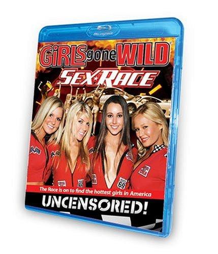 Girls Gone Wild: Sex Race (Blu-ray Disc)