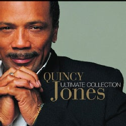 Quincy Jones - Ultimate Collection