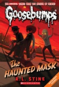 The Haunted Mask (Paperback)