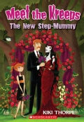 The New Step-Mummy (Paperback)