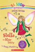 Stella the Star Fairy (Paperback)
