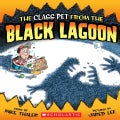 Class Pet from the Black Lagoon (Paperback)