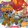 Scooby-Doo! and the Thanksgiving Terror (Paperback)