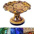 Elegant Marjorelle Ceramic Fruitier (Morocco)