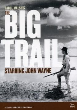 The Big Trail Fox Grandeur (Special Edition) (DVD)