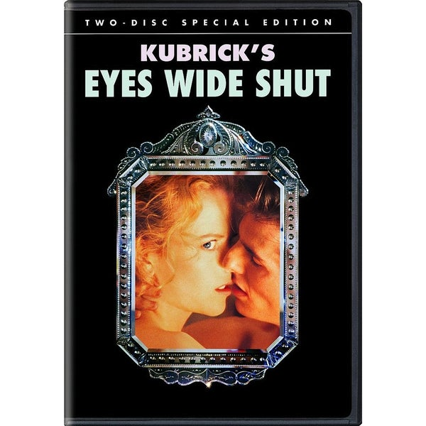 Eyes Wide Shut: Special Edition (DVD) 3604099