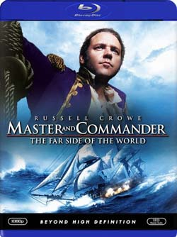 Master and Commander (Blu-ray Disc)