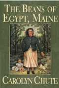 The Beans of Egypt, Maine (Paperback)