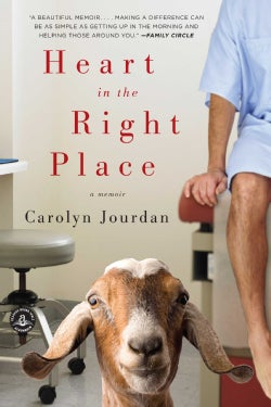 Heart in the Right Place (Paperback)