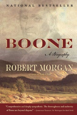 Boone: A Biography (Paperback)