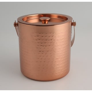 Cambridge Silversmiths 2 Quart Ice Bucket - 2 quart