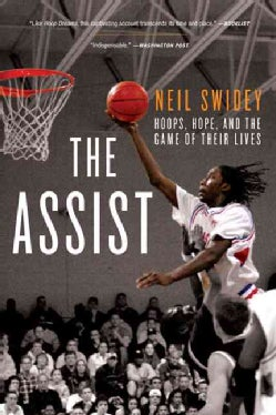 The Assist: Hoops, Hope, and the Game of Their Lives (Paperback)