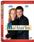 Mad About You: The Complete Second Season (DVD)