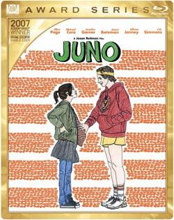 Juno (Blu-ray Disc)