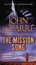 The Mission Song (Paperback)