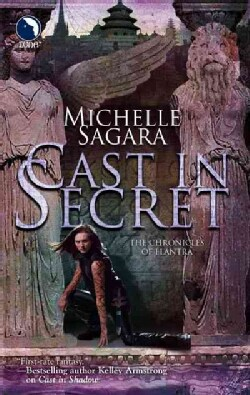 Cast in Secret (Paperback)
