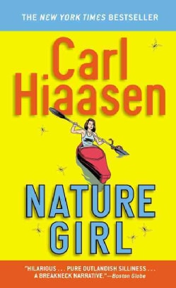 Nature Girl (Paperback)