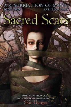 Sacred Scars (Hardcover)