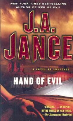 Hand of Evil (Paperback)