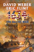 1634: The Baltic War (Paperback)