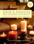 Simon & Schuster Mega Crossword Puzzle Book 3 (Paperback)