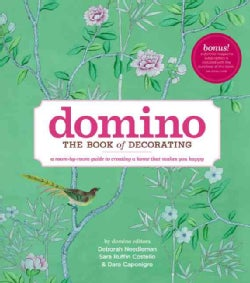 Domino: The Book of Decorating (Hardcover)