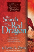 The Search for the Red Dragon (Paperback)