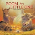 Room for a Little One: A Christmas Tale (Board book)
