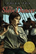 The Slave Dancer (Paperback)