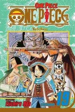 One Piece 19: Rebellion (Paperback)