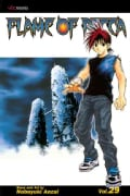 Flame of Recca 29 (Paperback)